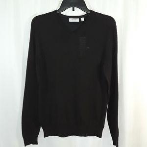 Calvin Klein Italian Merino Sweater